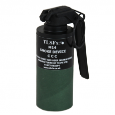M14 Smoke Grenade
