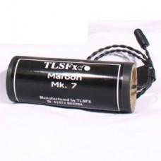 Maroon Mark 7 Electric