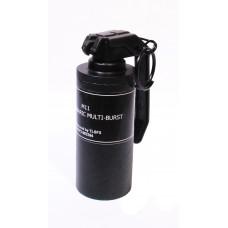 M11 Multi Burst Canister Grenade