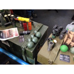 More products at the British Shooting Show 2015