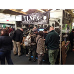 TLSFx Stand at the British Shooting Show 2015