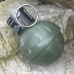 Byotechnics ® Ball Grenade, Pull Fuse, Powder Fill