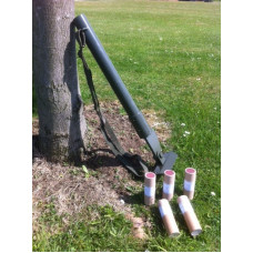 Mortars Rounds | Airsoft | Paintball | Smoke Grenades